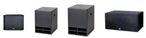 TC系列超低音音箱