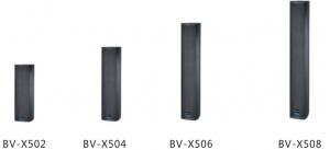 X5系列线性音柱