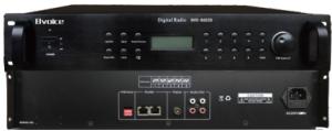 受控调谐器BVS-8603S