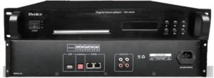受控DVD播放器BVS-8605S