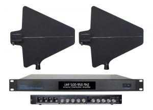 天线放大器 BVS-U9000