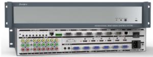 高清混合中央控制主机BV-C1000