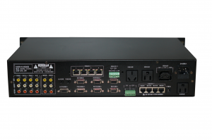 网络中控BV-C600