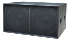 F系列超低音音箱