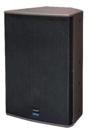 KT系列全频音箱