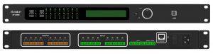 八路音频处理器BV-S0808