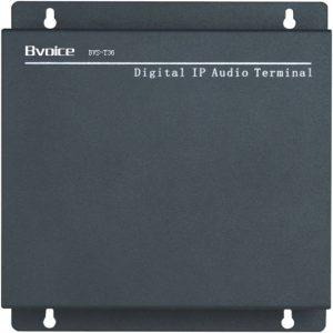 IP网络壁挂终端功放BVS-T32/T36