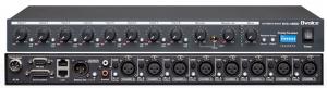 八路智能混音器BVS-H980